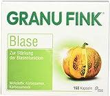 GRANU FINK Blase, 1er Pack (1 x 160 Stück)