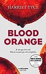 Blood Orange - Édition française par Tyce
