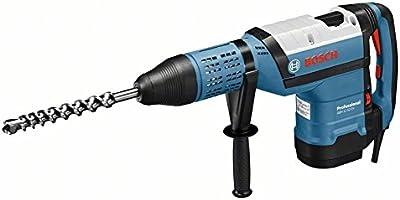 Bosch GBH 12-52 DV Professional - Martillo Max