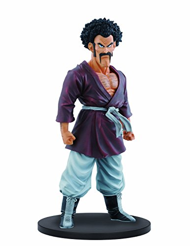 BANPRESTO 25451p – Dragonball Z Resolution of Soldiers MR. Satan