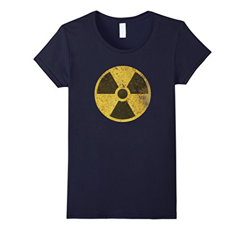 biohazard-radioactive-symbol-old-vintage-rusted-sign-t-shirt-damen-grosse-s-navy