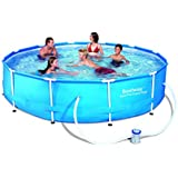 Bestway Steel Pro Frame Set Above Ground Pool