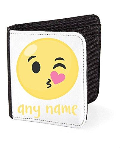 kiss-face-emoji-symbol-personalised-with-name-wallet-black