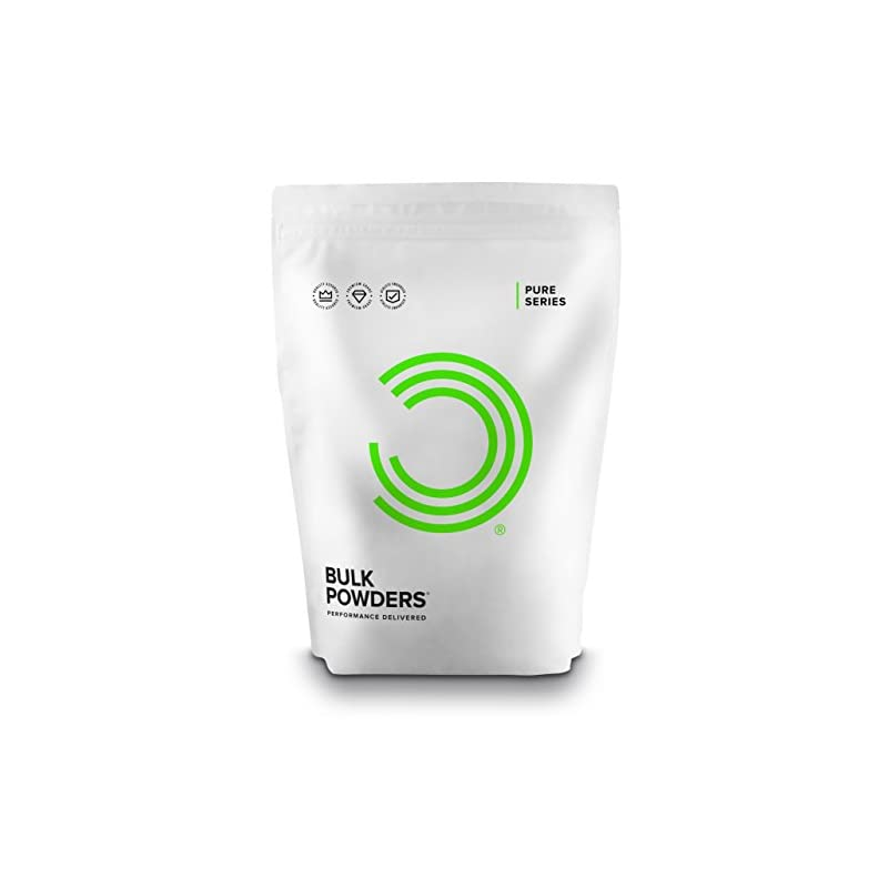 Bulk Pure L-Glutamine Powder, Mixed Berry, 500 g, Packaging May Vary