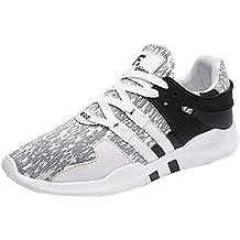 Logobeing Zapatillas Deporte Hombres Outlet Zapatillas Running Hombre Zapatos Hombre Deportivos Casuales Zapatos Cómodos Calzado de
