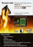 Mastering Chess Vol. 14: Improve Your Co...