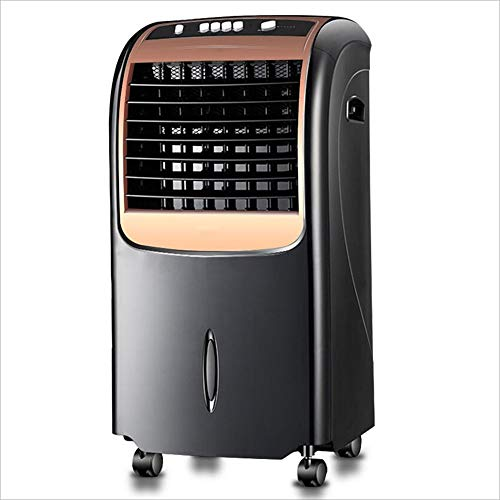 Aire Acondicionado marrón Ventilador refrigeración