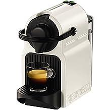 Krups YY1531FD Nespresso Inissia Machine à Café Espresso Capsules 19 Bars Blanche