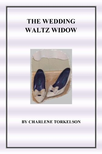 The Wedding Waltz Widow (Dancemaster Mystery Series) book cover