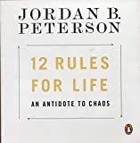 Best Math Helps - 12 Rules for Life: An Antidote to Chaos Review