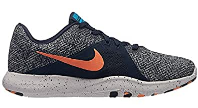 52d5a227b50b Nike Women s W Flex Trainer 8 Print Competition Running Shoes ...
