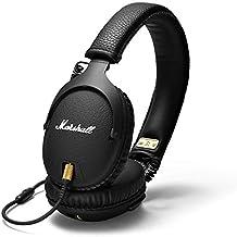 MARSHALL MONITOR (black) headphones cuffie professionali studio dj ed4d6cf76e3e