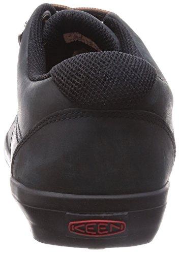 Keen Baskets Noir