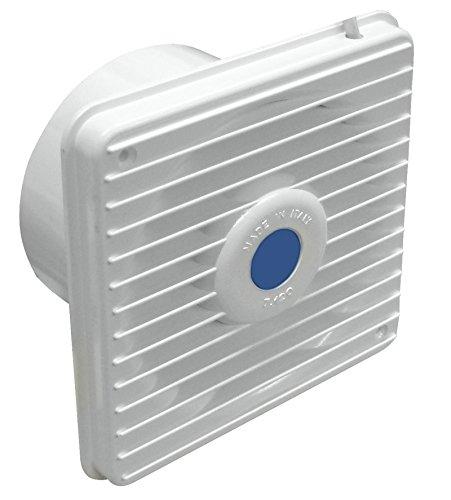 Abluftventilator T100 240 VOLT