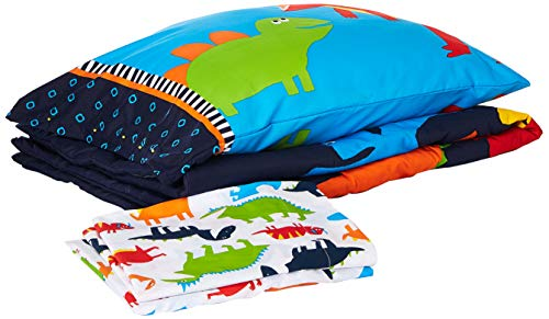 Kinderbett-Set, Prehistoric Pals ()