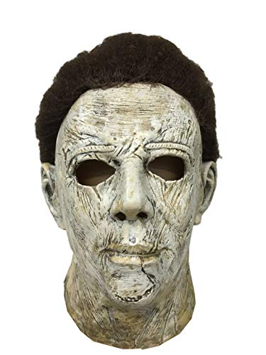 Mesky Michael Myers Maske aus Halloween Original Horror -
