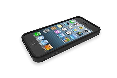 Quad Lock Case für iPhone 5/5S - 2