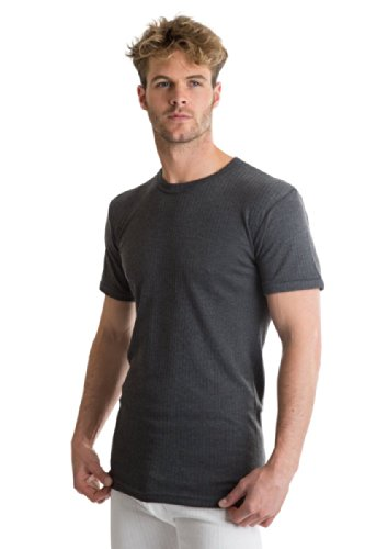 RP Collections® Mens Thermal Underwear T-Shirt