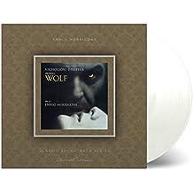 Wolf (Ost) (Ltd.Transparent Vinyl) [Vinyl LP]