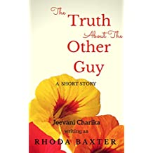 The Truth About The Other Guy: A romantic holiday short story