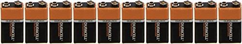 Duracell MN1500 Plus Batterie AA 12er - Batterien (Alkali, AA, 120 x 85 x 11 mm)