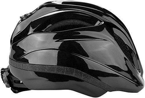 KED Meggy Helmet Kids 2019 Fahrradhelm, black, XS   44-49cm - 4