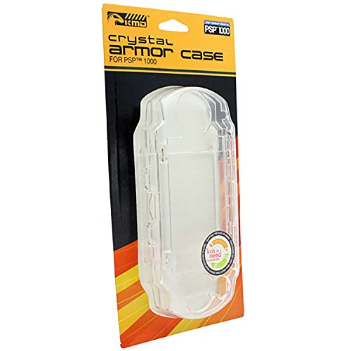 Komodo Crystal Armor Case Psp 1000