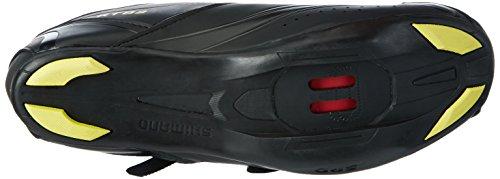 Shimano, Scarpe da corsa Unisex adulto SPD SH RT 82 Nero (Schwarz)