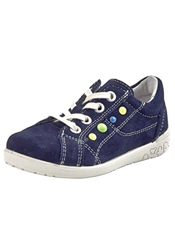 Ricosta Samine(m), Hi-Top Slippers fille blau