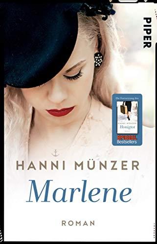 Ebene Widerstand Bands (Marlene: Roman (Honigtot-Saga 2))