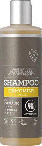 Urtekram Organic Chamomile Shampoo 250 ml