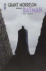 Grant Morrison présente Batman tome 8