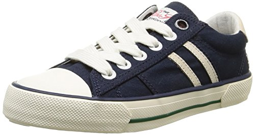 Pepe Jeans Serth Basic, Baskets Basses garçon