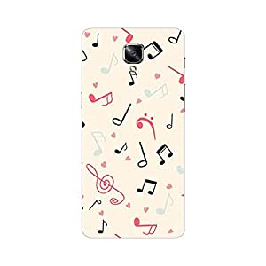 One plus 3 Cover - Hard plastic luxury designer case for one plus 3-For Girls and Boys-Latest stylish design with full case print-Perfect custom fit case for your awesome device-protect your investment-Best lifetime print Guarantee-Giftroom 831