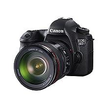 Canon EOS 6D 24-105/3,5-5,6 EF IS STM Fotocamera digitale