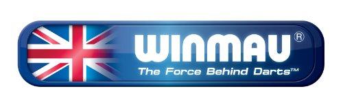 Winmau Steeldartboard Blade IV, beige/schwarz, 3006 - 10