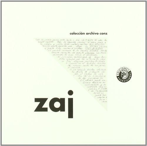 Zaj, Colección Archivo Conz