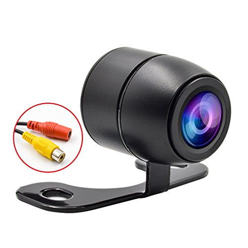 Geree 420TV 1/3 Farbe COMS Mini Wasserdicht Ultra Weitwinkel 170 CCTV Kameras FPV CAM