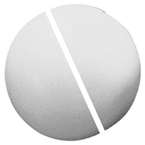 Boule en polystyrène - Ø 50 cm - 2 hémisphères creuses - Rayher