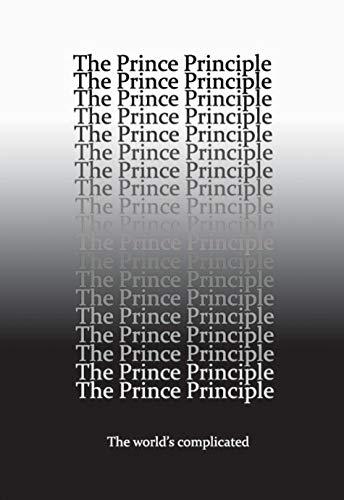 The Prince Principle (English Edition) por Sean Gallacher