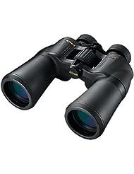 Nikon Aculon A211 7X50 - Binoculares (ampliación 7x, objetivo 50 mm), color negro