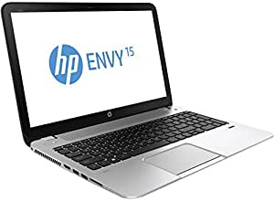 HP ENVY TouchSmart 15-j140nf Notebook PC (ENERGY STAR) Ordinateur Portable
