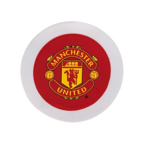 manchester-united-fc-redondo-tax-disc-soporte-regalos-y-tarjetas-padre-day-regalo-idea-oferta-regalo