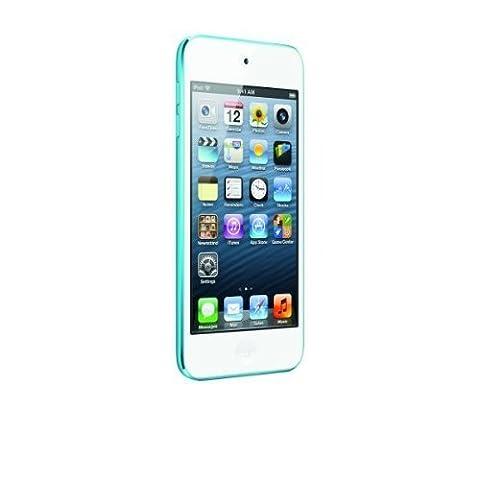 Apple iPod touch 32 Go Bleu (5ème génération) Nouveau