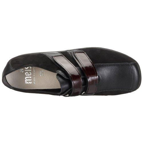 Meisi Hellen 23261-31A, Chaussures femme Noir
