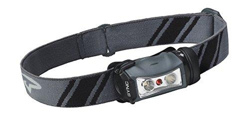 Sync Headlamp, Gray/Black
