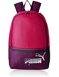 Puma 23 Ltrs Love Potion-Dark Purple Laptop Backpack (7441322)