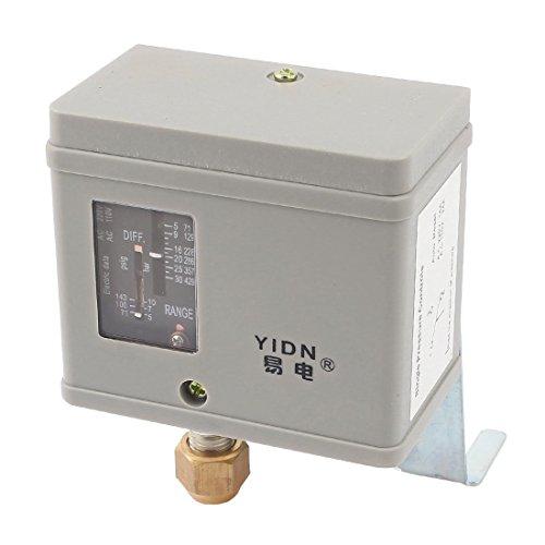 5-30Bar 5-10Bar restablecimiento automático compresor