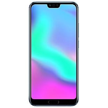 Honor 10 Sim-free Smartphone - Glacier Grey 0