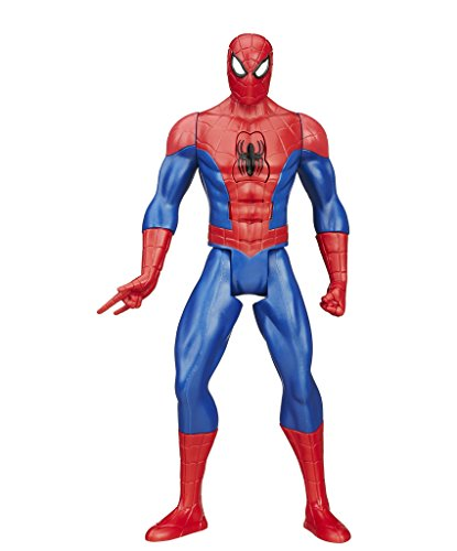 Spiderman Titan Hero Figuras Electronicas Surtido (Hasbro B5757) 2